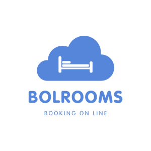 BOLROOMS hotel